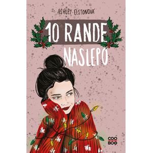 10 rande naslepo | Iveta Poláčková, Ashley Elstonová