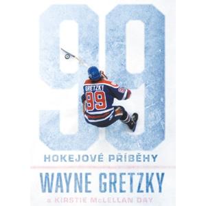 99: Hokejové příběhy   Wayne Gretzky