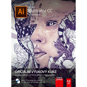 Adobe Illustrator CC | Brian Wood