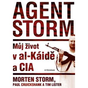 Agent Storm | Tim Lister, Paul Cruickshank, Morten Storm