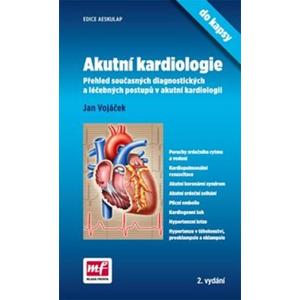 Akutní kardiologie do kapsy | Jan Vojáček