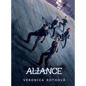 Aliance - filmové vydání | Radka Kolebáčová, Veronica Rothová