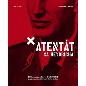 Atentát na Heydricha | František Emmert
