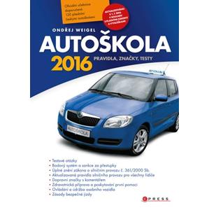 Autoškola 2016 | Ondřej Weigel