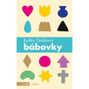 Bábovky (brož.) | Radka Třeštíková, Radka Folprechtová