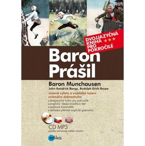Baron Prášil | John Kendrick Bangs