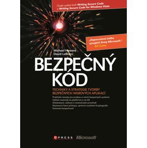 Bezpečný kód | David LeBlanc, Michael Howard
