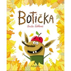 Botička | Karim Shatat, Aneta Žabková, Aneta Žabková