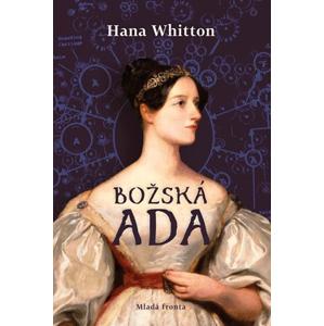 Božská Ada | Hana Whitton