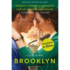 Brooklyn | Colm Tóibín