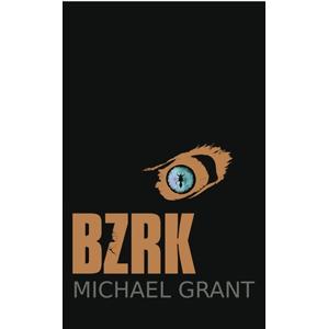 BZRK | Čeněk Matocha, Michael Grant