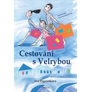 Cestování s Velrybou | Karim Shatat, Eva Papoušková, Zuzana Rusínová