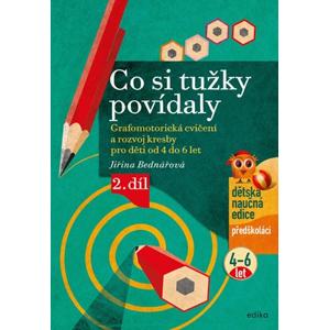 Co si tužky povídaly | Jiřina Bednářová, Richard Šmarda