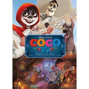 Coco - Příběh podle filmu | autora nemá