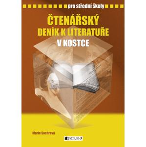 Čtenářský deník v kostce pro SŠ | Pavel Kantorek, Marie Sochrová