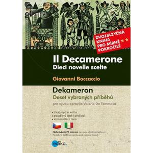 Dekameron B1/B2   Giovanni Boccaccio