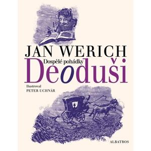 Deoduši | Ondřej Müller, Vladimír Vimr, Jan Werich, Peter Uchnár, František Cinger