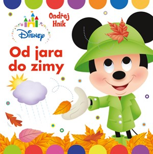 Disney - Od jara do zimy | kolektiv