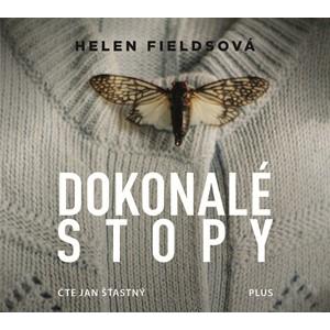 Dokonalé stopy (audiokniha) | Helen Fieldsová, Nela Knapová, Jan Šťastný