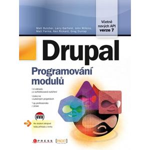 Drupal | Matt Butcher, Larry Garfield, John Wilkins, Matt Farina, Ken Rickard, Greg Dunlap