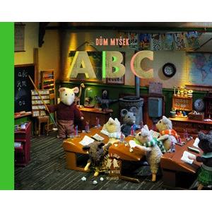 Dům myšek - ABC | Karina Schaapman, Karina Schaapman