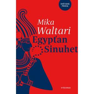 Egypťan Sinuhet | Marta Hellmuthová, Mika Waltari