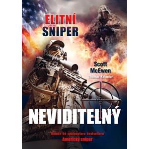 Elitní sniper: Neviditelný | Scott McEwen, Thomas Koloniar