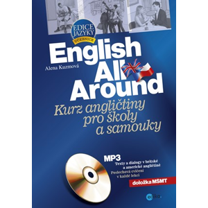 English All Around | Alena Kuzmová