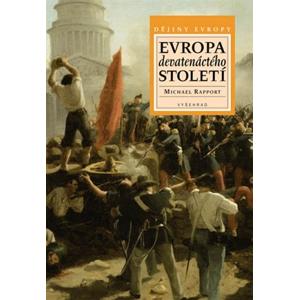 Evropa 19. století | Michael Rapport