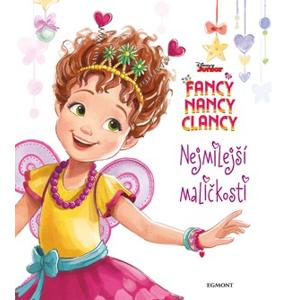 Fancy Nancy Clancy - Nejmilejší maličkosti | kolektiv