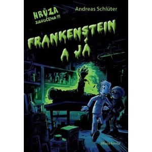 Frankenstein a já | Andreas Schlüter