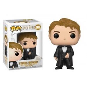 Funko Pop figurka 90 - Harry Potter - CEDRIC DIGGORY YULE BALL |