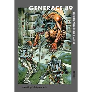 Generace 89   Tomáš Prokůpek, kolektiv