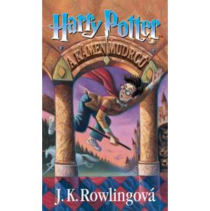 Harry Potter a Kámen mudrců | Vladimír Medek, J. K. Rowlingová, Václav Rytina, Mary GrandPré
