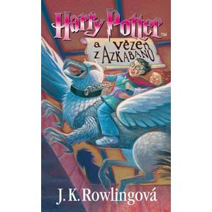 Harry Potter a vězeň z Azkabanu | J. K. Rowlingová, Václav Rytina, Pavel Medek