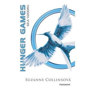 HUNGER GAMES - Síla vzdoru | Suzanne Collinsová, Zdík Dušek