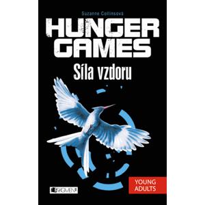 HUNGER GAMES – Síla vzdoru | Suzanne Collinsová, Zdík Dušek