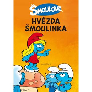 Hvězda Šmoulinka | Michal Lázňovský, Tomáš Vondrovic, Peyo