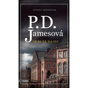 Já si tě najdu | P.D. James