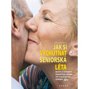 Jak si vychutnat seniorská léta | Tamara Tošnerová