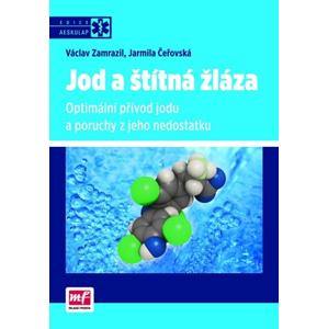 Jod a štítná žláza | Jarmila Čeřovská