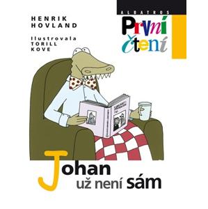 Johan už není sám | Pavel Hrach, Jarka Vrbová, Henrik Hovland, Torill Kove