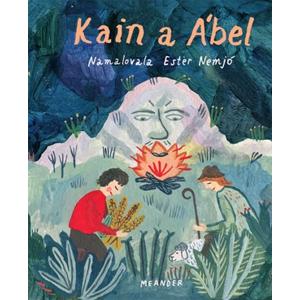 Kain a Ábel | Ester Nemjó, Ivana Pecháčková