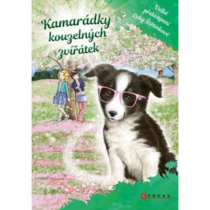 Kamarádky kouzelných zvířátek 3: Velké překvapení Evky Štětinkové | Daisy Meadowsová