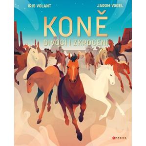 Koně | Iris Volant