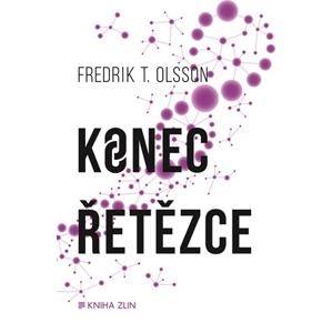Konec řetězce (paperback) | Fredrik T. Olsson, Ivan Mráz, Jana Thomsen, Michaela Treuerová