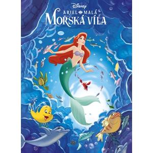 Kouzelné čtení - Ariel | kolektiv