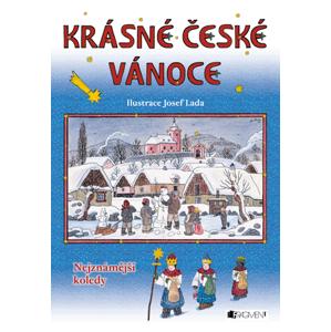 Krásné české Vánoce - Josef Lada | Josef Lada