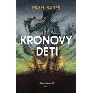 Kronovy děti | Pavel Bareš