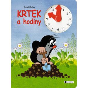 KRTEK a hodiny | Zdeněk Miler